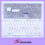 Acer  Aspire One 751 751H 752 752H 753 ZA3 ZA5 AO751 1810t Laptop keyboards US white
