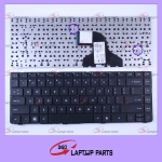 HP Compaq ProBook 4330s 4331s 4430s 4431s 4435s 4436s 646365-001 US black laptop keyboards